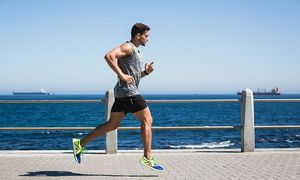 Bài tập gia tăng tốc độ Fartlek cho người chạy