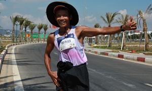 Mẹo chạy bộ đúng cách cho người cao tuổi