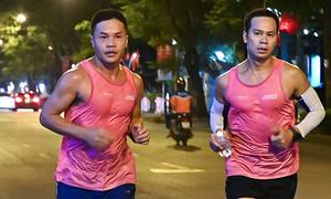 6 bài tập giúp người chạy tăng sức mạnh đôi chân