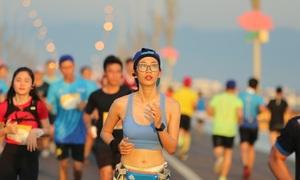 Giải chạy Quy Nhơn ưu đãi lớn cho vận động viên thân thiết
