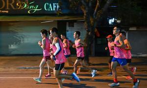 Ưu đãi đặc biệt cho runner giải VnExpress Marathon Hanoi, Huế