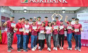 Nhân viên ngân hàng quyết chinh phục VnExpress Marathon Huế