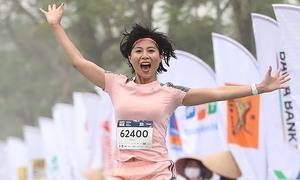Runner mong giải chạy Huế tiếp tục tổ chức năm sau