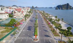 VnExpress tổ chức marathon tại Hạ Long
