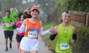 Giải chạy VM Hạ Long nhận đăng ký từ 14/1