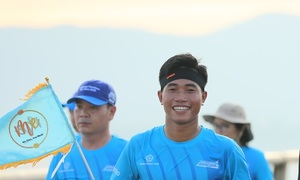 7 ngày cuối bán vé ưu đãi giải marathon VM Amazing Halong