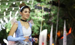 Tuần lễ ưu đãi tới 50% cho giải marathon đêm Hà Nội