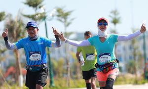 Gần 6.000 người mua Bib giải marathon Amazing Halong sau 18 ngày