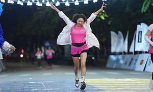 VnExpress Marathon Hanoi Midnight mở bán 'vé siêu sớm'