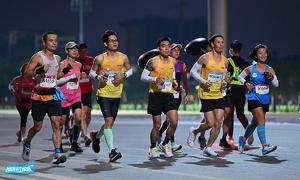 Các giải chạy VnExpress Marathon đồng loạt giảm giá 15%