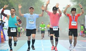 VnExpress Marathon ưu đãi 15% ngày 8/3