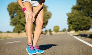 ITBS - chấn thương phổ biến trong chạy bộ