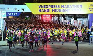 VM Hanoi Midnight công bố quy chế giải Đồng đội