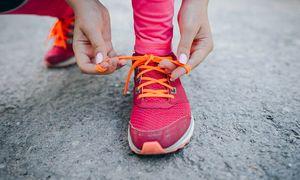 Chọn giày chạy phù hợp tránh chấn thương