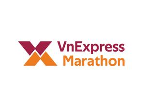 VnExpress Marathon đổi nhận diện thương hiệu