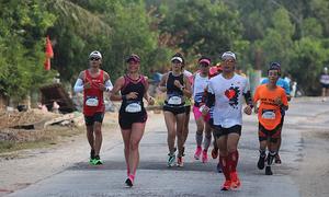 Giải marathon Quy Nhơn 2021 tăng thời gian bán vé