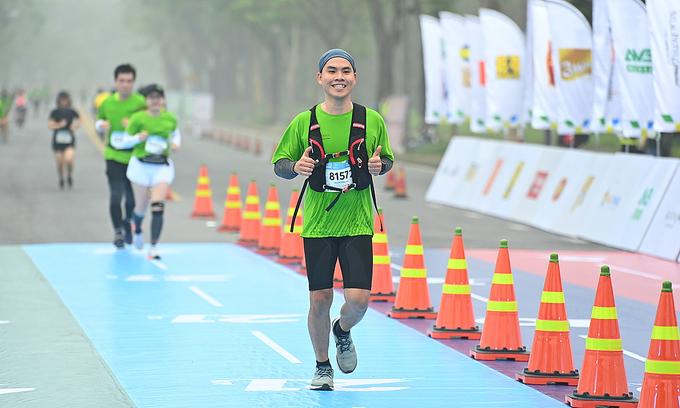 3 ngày cuối mua vé ưu đãi VnExpress Marathon Huế 2022